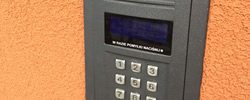 Weybridge access control service
